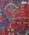 %100 TURKISH ANATOLIAN OTTOMAN KILIM DESIGN CHENILLE FABRICs by the meters