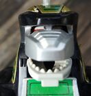 1993 Original Power Rangers Green Dragonzord by Bandai MIGHTY MORPHIN NO RESERVE