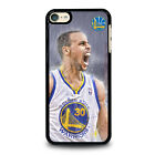 STEPHEN CURRY 30 Warriors For Apple iPod Touch 4 5 6 Phone Case Gen Cover