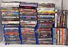 BUY 3 GET 1 FREE! SHIPS FREE Movie TV Show Blu-ray DVD Steelbook 3D Collector