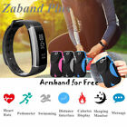 Smart Watch Heart Rate Fitness Tracker Swimming Sports Bracelet for Android IOS