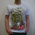 HOUSE OF THE GODS by BUDDHIST PUNK Lady GaGa T-SHIRT[Now:£25]
