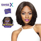 Outre Swiss X Lace Front Wig - CAMILLA (4X4 Pre-Plucked Swiss Lace Part)