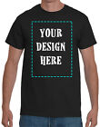 Custom T-Shirt with Your Photo | Text | Logo | t-shirt printing | DTG |