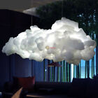 Loft Cloud LED Droplight Pendant Lamp Ceiling Light Fixtures Chandelier Bedroom