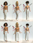 OOAK Barbie/Model Muse Clothes Pants and Shorts