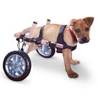 Other Pet Supplies - Dog Wheelchair For Small Dogs 1125lbs By Walkin Wheels PreOwned