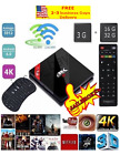 H96 Pro Plus Smart Tv Box Android 7.1 Octa Core Amlogic S912 Dual WIFI BT4.1 4K