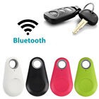 Bluetooth Spy GPS Tracking Finder For Car Pets Kids Anti Loss Tracker Compact