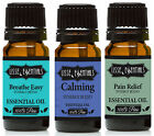 Essential Oil Blends 100% Pure & Natural Therapeutic Grade Oils Free Shipping