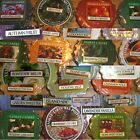 Yankee Candle Tarts  A --> Z  Wax Melts  *YOU Choose Your Scents* NEW