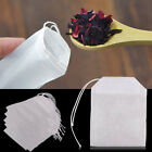 Wholesale Lots Healthy Empty String Heat Seal Filter Paper Herb Loose TeaBags