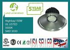 LED High Bay 150 W Warehouse Bright Industrial Factory Commercial Light UL DLC