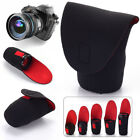 Внешний вид - Neoprene DSLR SLR Camera Lens Soft Protective Pouch Bag Case S/M/L/XL/XXL