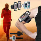 Sport Armband  Running Jogging Riding Gym Arm Band Case Cover Holder For Phone