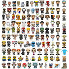 Bobblehead Bobble Head Marvel Disney Star Wars Collectible Funko Pop No Box B2 $21.43 CAD