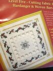 Victoria Sampler Beyond Cross Stitch Learning Collection Level 1-5 Kit Cross/Har