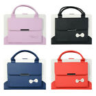 Lovely Handbag Leather Magnetic Smart Case Cover for iPad 2 3 4 Air Mini Pro 9.7