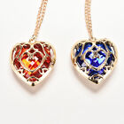 For the Legend of Zelda Skyward Sword Heart Container Necklace Pendant Anime FO