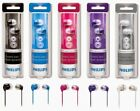 philip headphone - Philips SHE3590 In-Ear Headphones - Assorted Colors (Brand New Sealed)