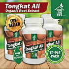 Tongkat Ali Root Extract 200:1 - Testosterone Enhance, Muscle Gain, Strength