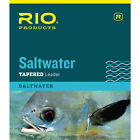 RIO Saltwater Tapered General Purpose Nylon Fly Fishing Leaders