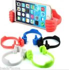Cell Phone Desk Mount Stand Hand Holder For iPhone 6/6Plus 5s Samsung HTC Huawei