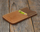 Personalized Case for BlackBerry, Leather Pouch with Credit Card Pocket
