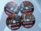 DVD Just Discs Box Sets U Choose (mint and New) Disc only Free postage (a)