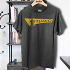 Studio One records t shirt  jamaican rocksteady reggae  studio one