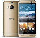 HTC One M9 Plus + 32GB M9pw Factory Unlocked 20MP Android Smartphone Shipping US