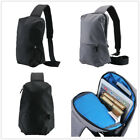 Men Women Business Single Shoulder Pack Body Cross Bag Chest Man Satchel Gift