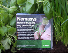 Nemasys Fruit & Vegetable Protector cabbage carrot onion root fly  nematode
