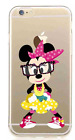 Minnie Mouse iPhone Case_Thin Soft Silicone TPU iPhone 6,6s,6 PLUS,7 Cover