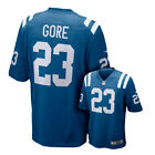 Indianapolis Colts Frank Gore Nike Game NFL Replica Jersey MSRP 100 FREE SHIP