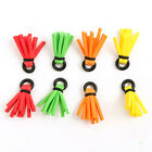 4 Pieces/Lot New Foam Strike Indicators For Fly Fishing 4Colors Fishing Tackle