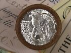 ONE UNSEARCHED - Walking Liberty Silver Half Dollar Roll UNC Ends <br/> JUST FOUND! - Early &amp; Key Dates! - FNB Denver
