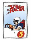 Speed Racer Go Speed t-shirt white 100% cotton mens and youth sizes