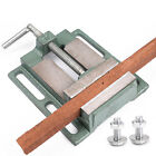 """New Cast iron Flat Drill Press Vise Woodworking Drilling Clamp tool 2.5/3/4/5/6"""""""