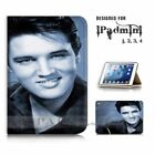 ( For iPad mini Generation 4 3 2 1 ) Case Cover A40313 Elvis Presley