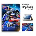 "Buy ""( For iPad mini Generation 4 3 2 1 ) Case Cover A40578 Transformer Optimus Prime"" on EBAY"