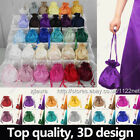 32 colour wedding birdal dolly bag handbag bags for bridesmaid flower girl dress