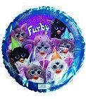 Classic Retro Toys Foil Balloons With Optional Personalisation Party Decoration