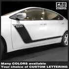 Dodge Dart 2013-2018 Side Accent Sport Stripes Decals (Choose Color) $48.3 USD on eBay
