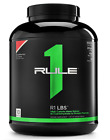 R1 Rule One LBS 6lb Mass Gainer High Calorie Super Gainer - Creatine - Glutamine $32.95 USD on eBay