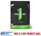 R1 Rule One LBS 12 Lb High Calorie Super Serious Mass Gainer Creatine, Glutamine $49.99 USD on eBay