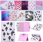 Smart Magnetic PU Leather Stand Case Cover for iPad 9.7 Mini 2 3 4 Air Pro 10.5