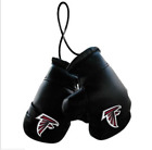 NFL Mini Boxing Gloves Rear view Mirror Auto Car Truck ——Pick Your Team