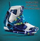2018 HYPERLITE WEBB WAKEBOARD BOOTS for System Bindings