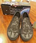 Vans Star Wars Classic Slip On Dark Side/Darth Vader $200 $238.18 AUD on eBay
